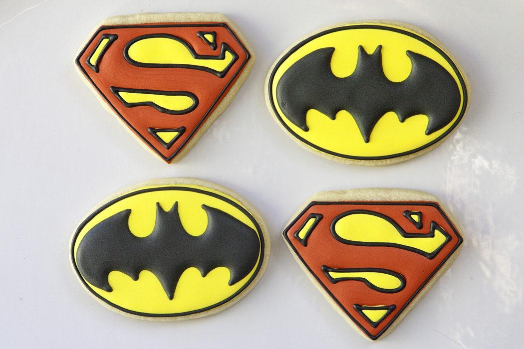 La unión entre superhéroes
