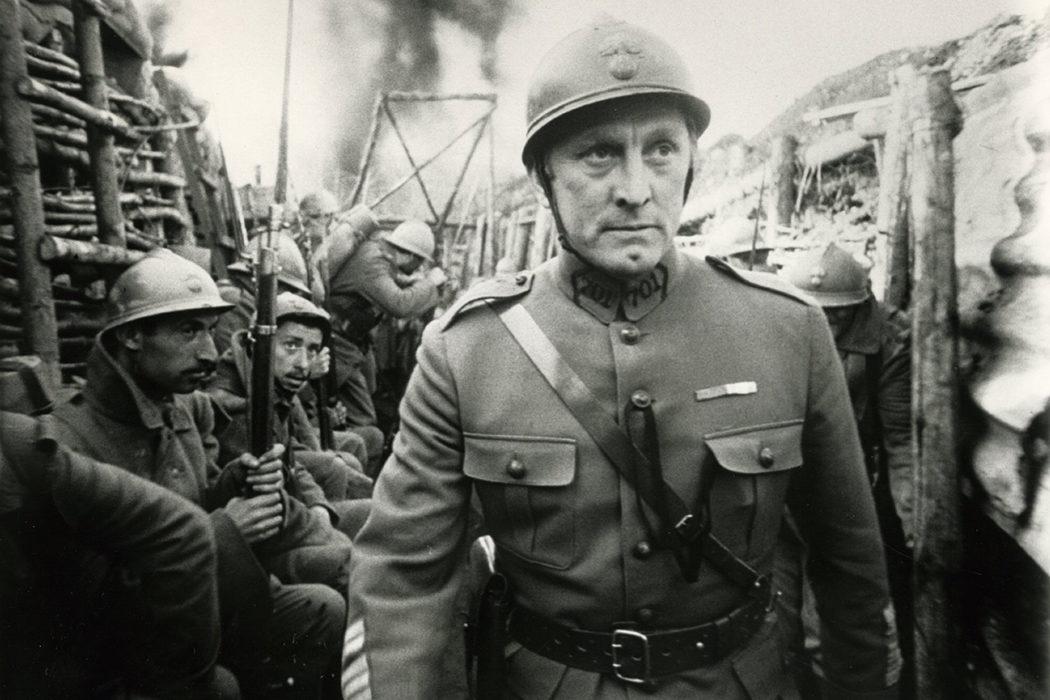 Coronel Dax ('Senderos de gloria')