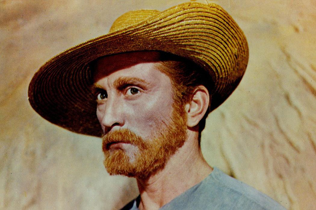 Vincent Van Gogh ('El loco del pelo rojo')
