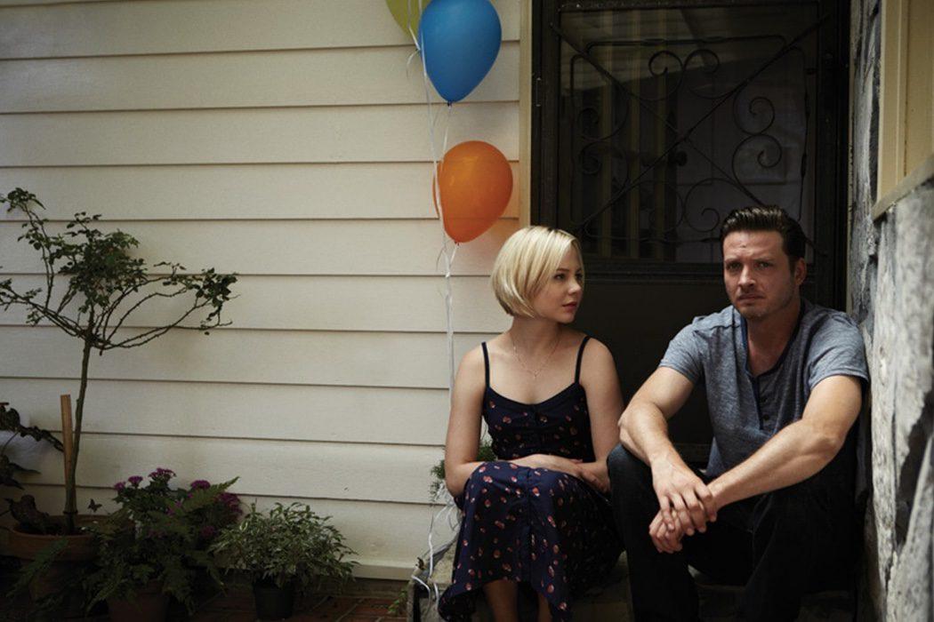 Rectify (Sundance TV)