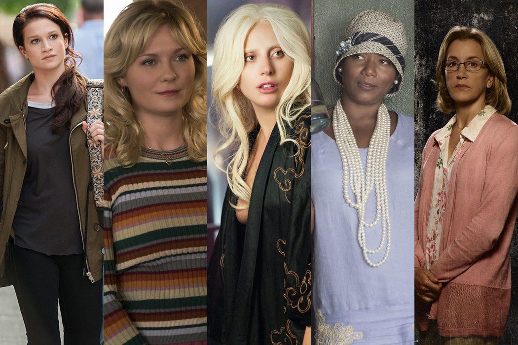 Mejor actriz de miniserie o película para televisión