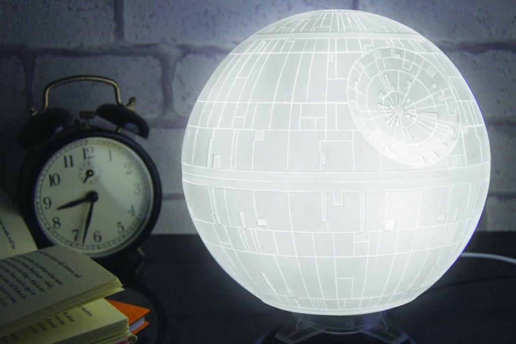 Lámpara de la Muerte