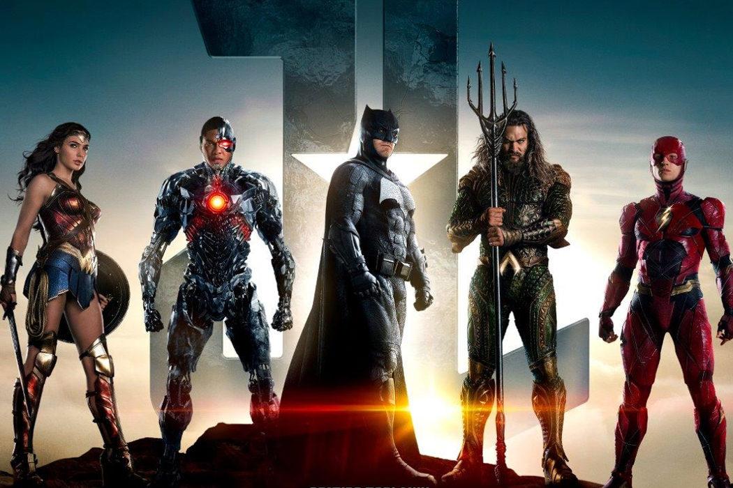 El Universo Cinematográfico DC