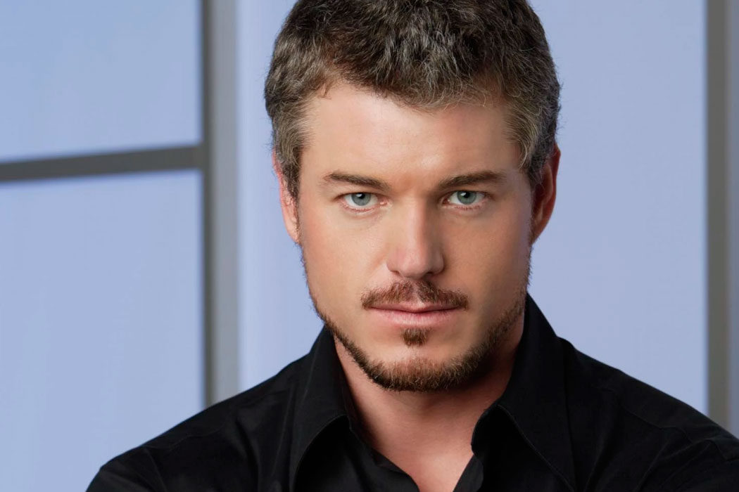 Eric Dane - Mark Sloan