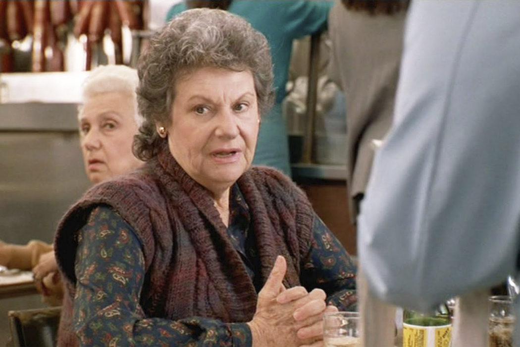 """La madre del director """"también quiso"""" el orgasmo"""