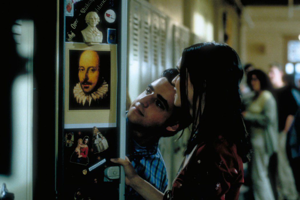 Shakespeare in love(s)