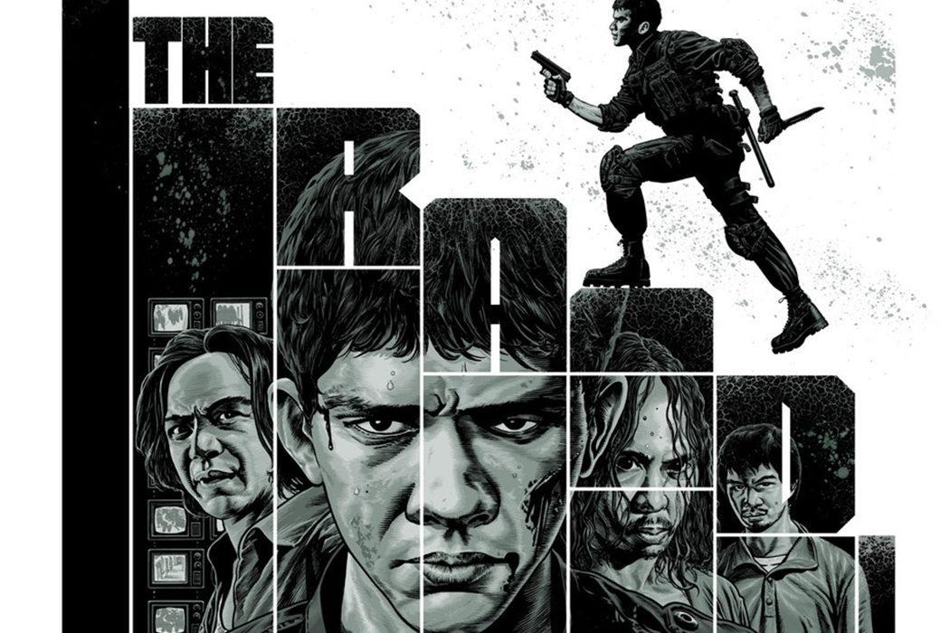 'The Raid'