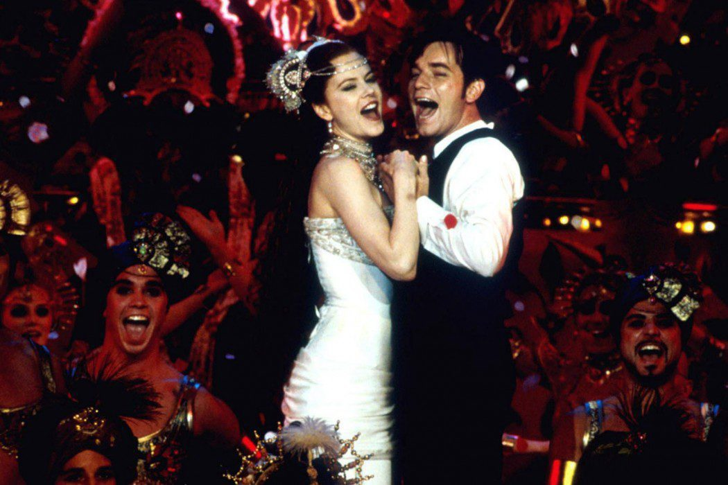 'Moulin Rouge': 'Lady Marmalade'