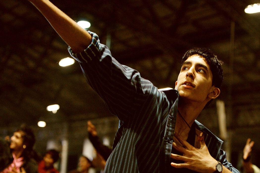 'Slumdog millionaire' - 'Jai Ho'
