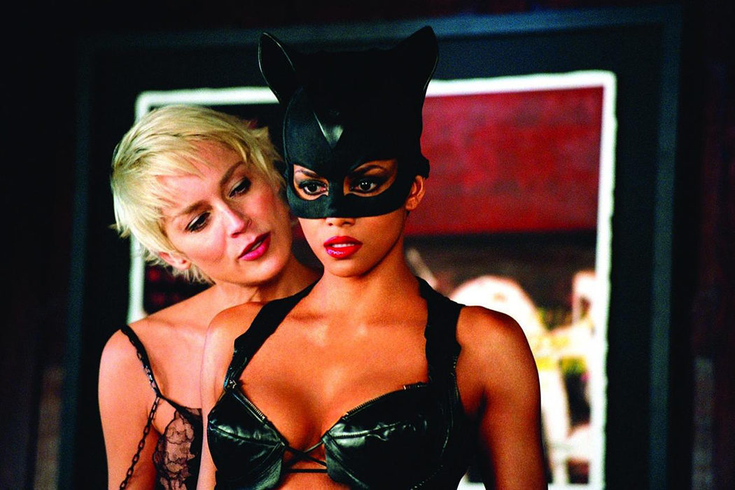 Halle Berry: 'Catwoman'