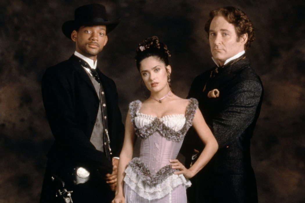 Will Smith: 'Wild Wild West'