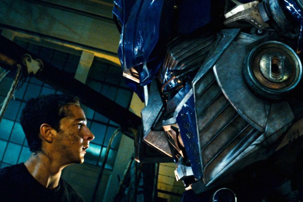 Shia LaBeouf: 'Transformers 2: La venganza de los caídos'
