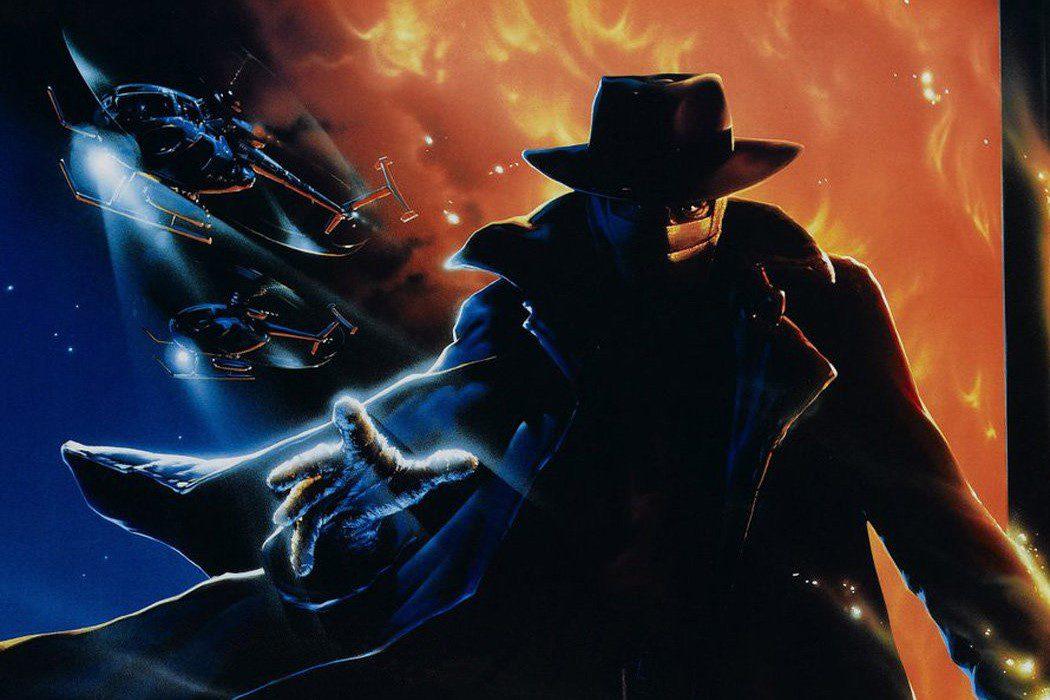 'Darkman'