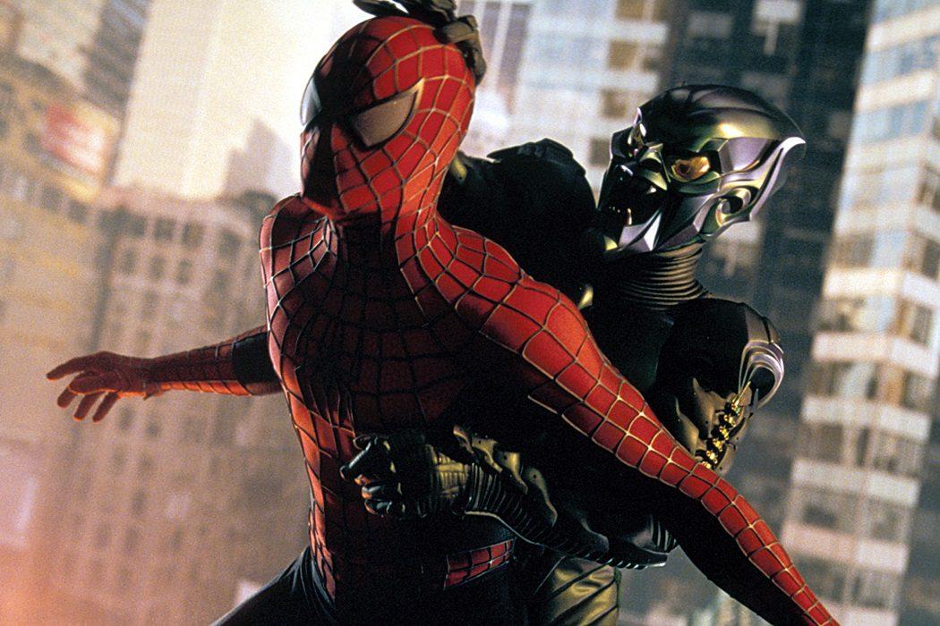 'Spider-Man'