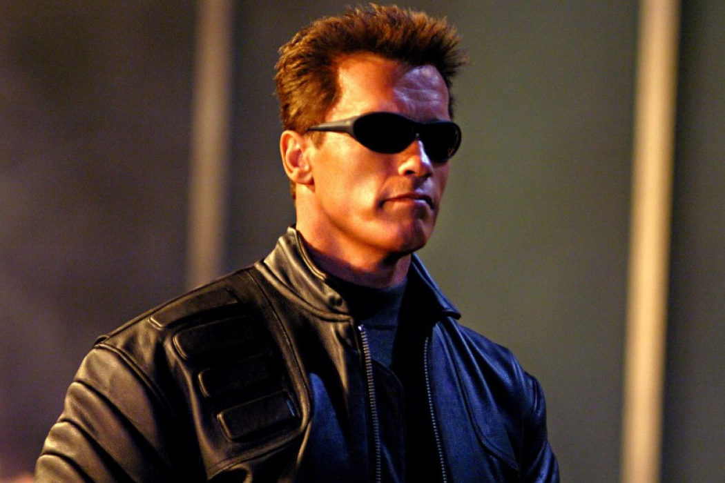 Cómo llegó a convertirse en Terminator