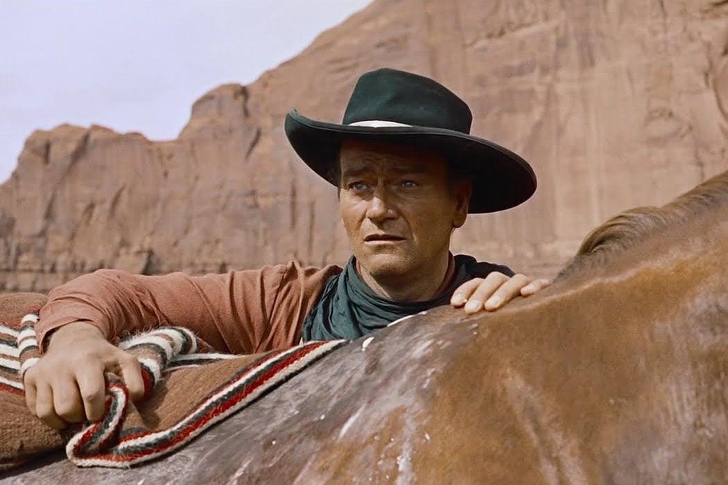 Instauró en California el día de John Wayne