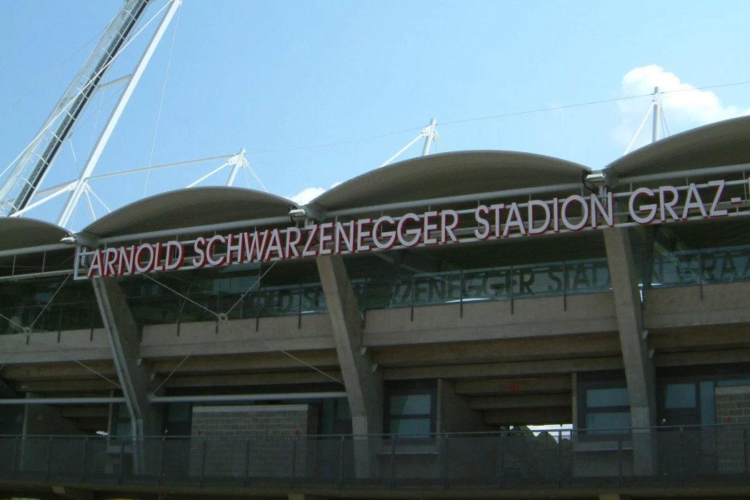 El fallido homenaje del Sturm Graz austríaco