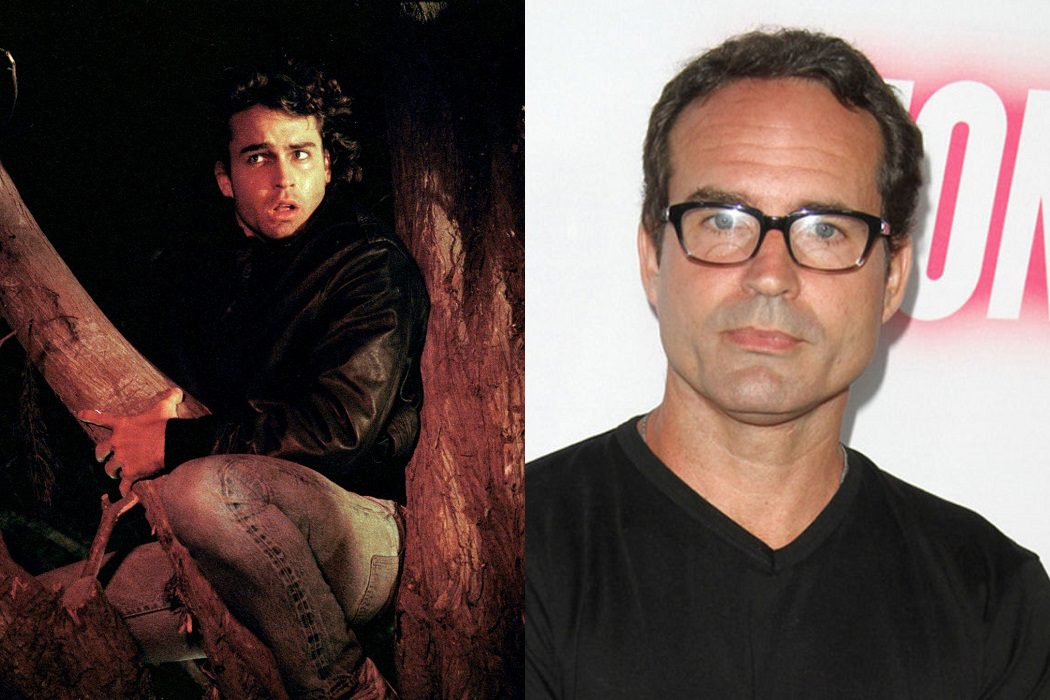Jason Patric (Michael)