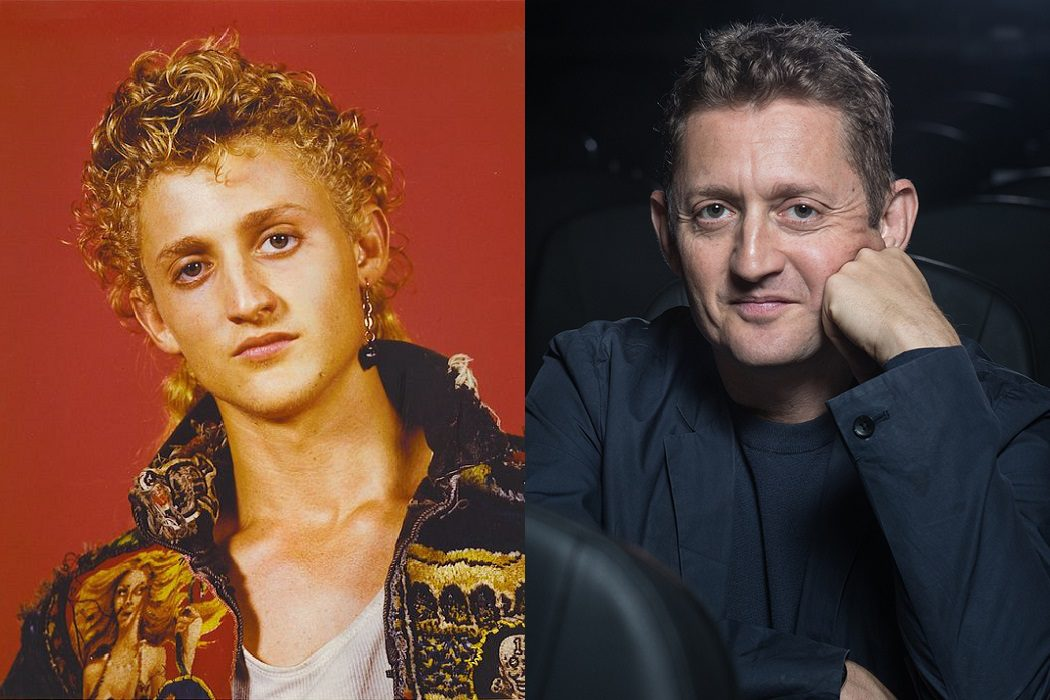 Alex Winter (Marko)