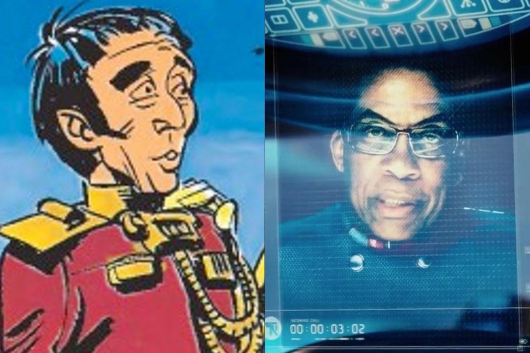 El Ministro de Defensa ¿o Coronel Diol?