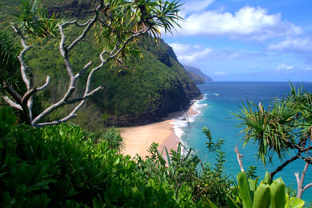 Conquistando Hawaii