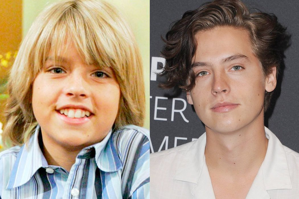 Cole Sprouse era Cody Martin
