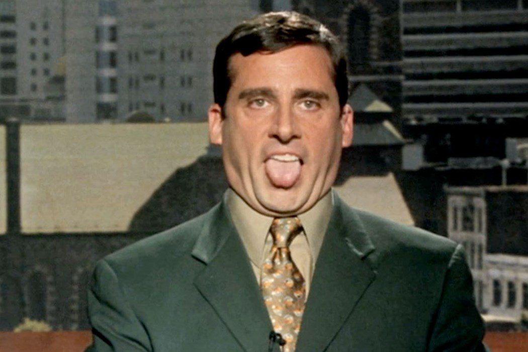 La Dolorosa Escena Real De Steve Carell En Virgen A Los 40 Y Otras Curiosidades Del Actor Ecartelera