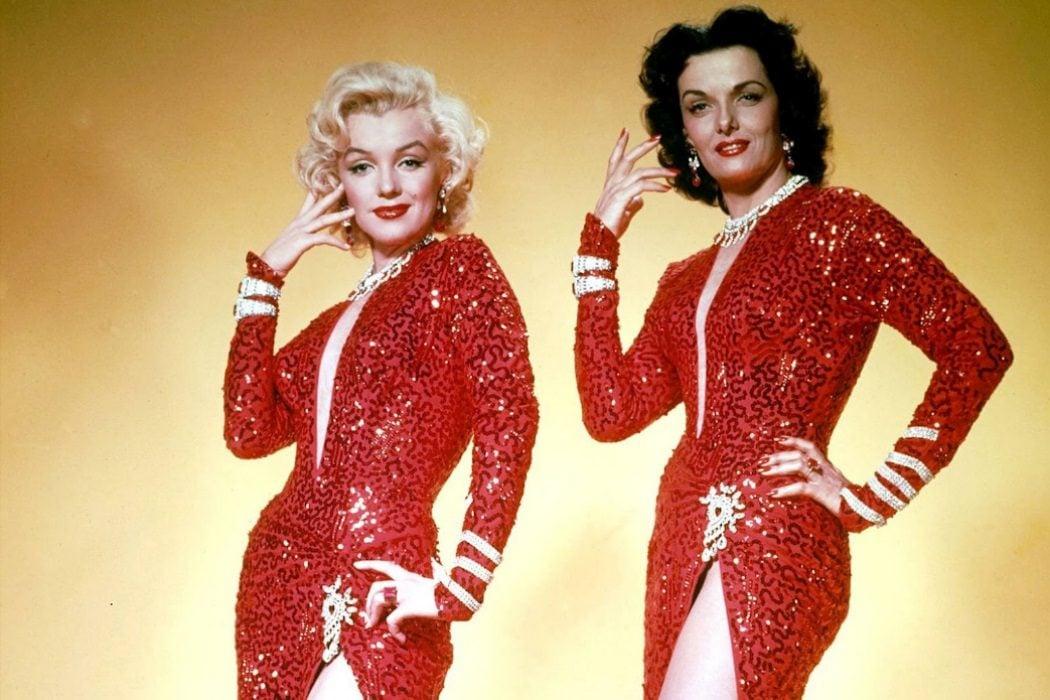 Descubren primer desnudo de Marilyn Monroe