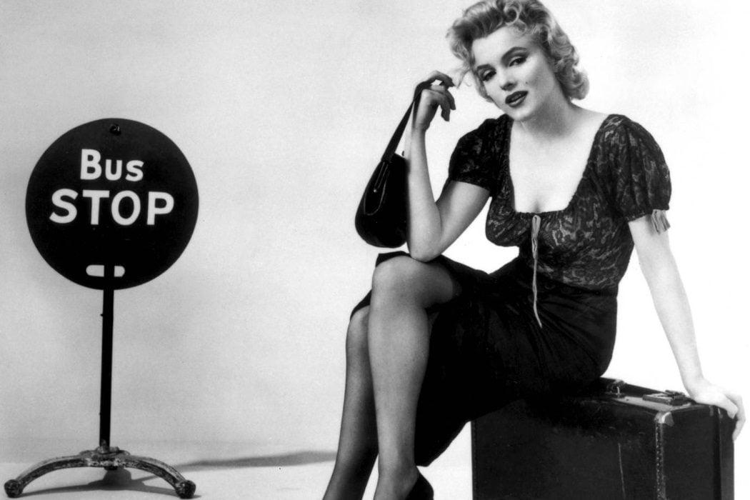 Se descubren imágenes de un desnudo de Marilyn Monroe en