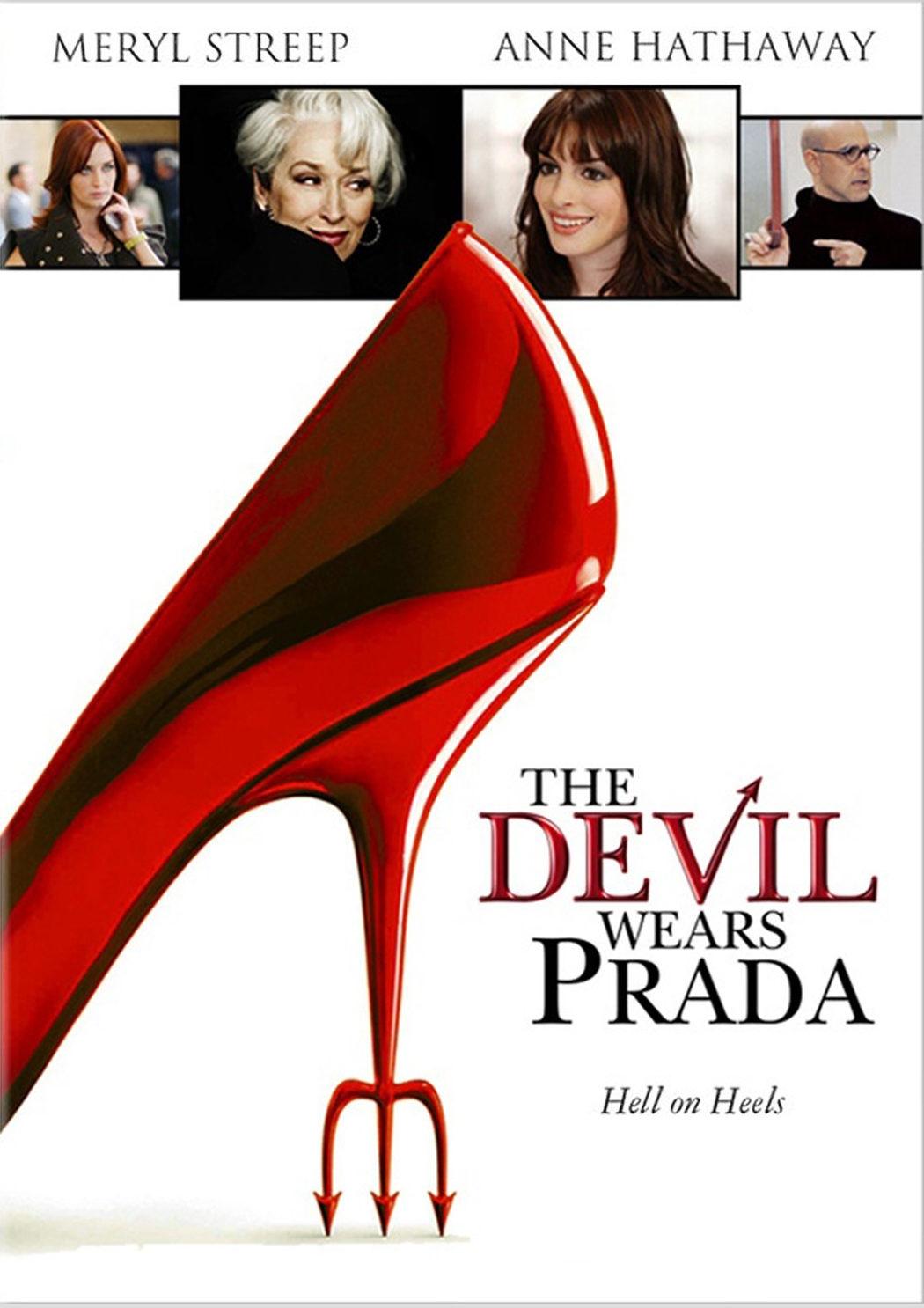 'El diablo viste de Prada'