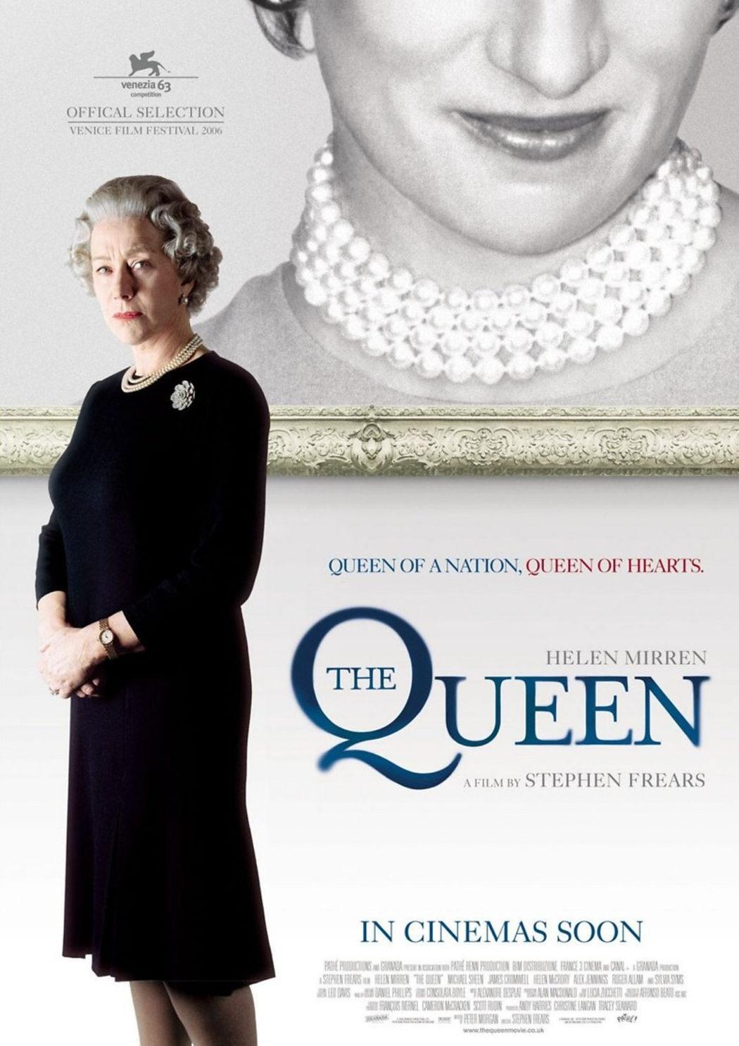 'La Reina'