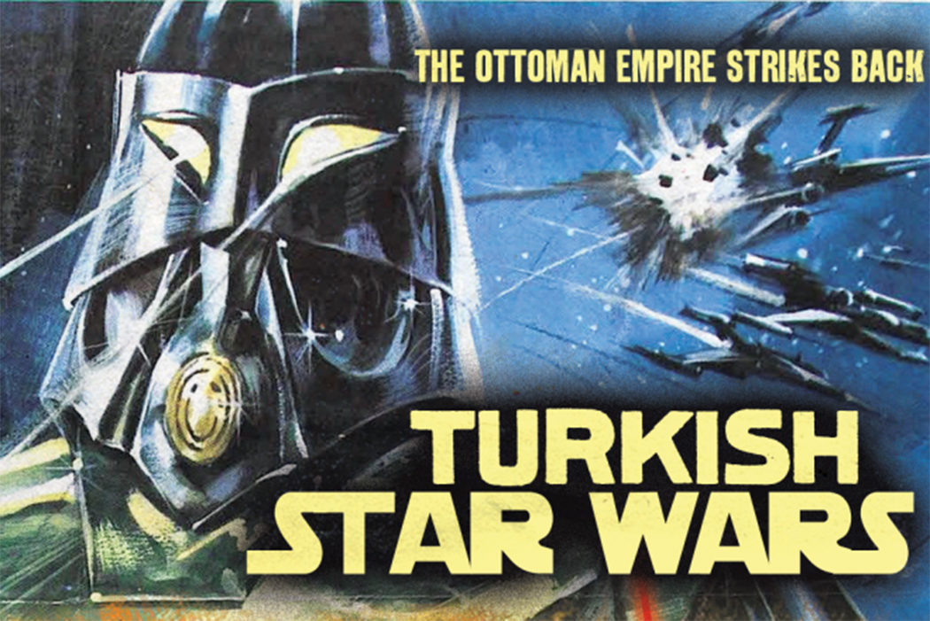 'Turkish Star Wars'