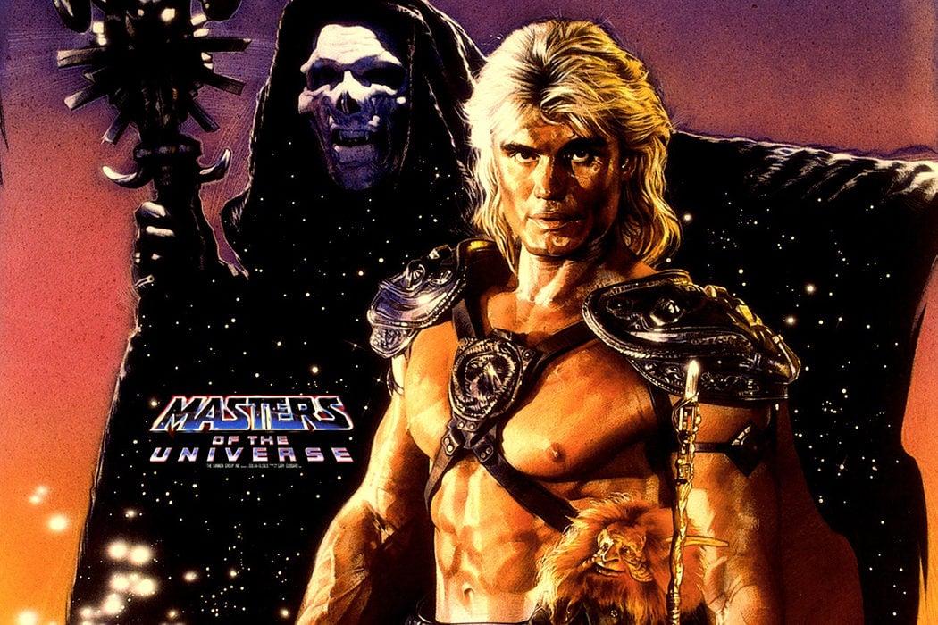 'Masters del Universo'