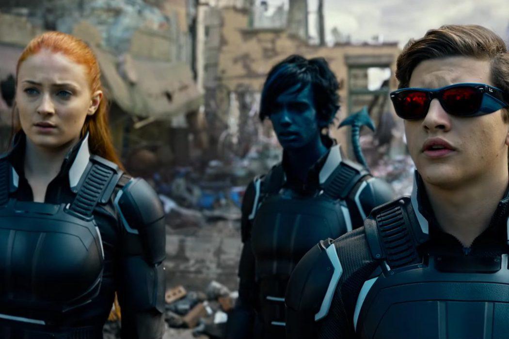 La nueva generación de X-Men