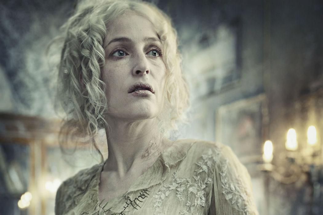Miss Havisham ('Grandes esperanzas')