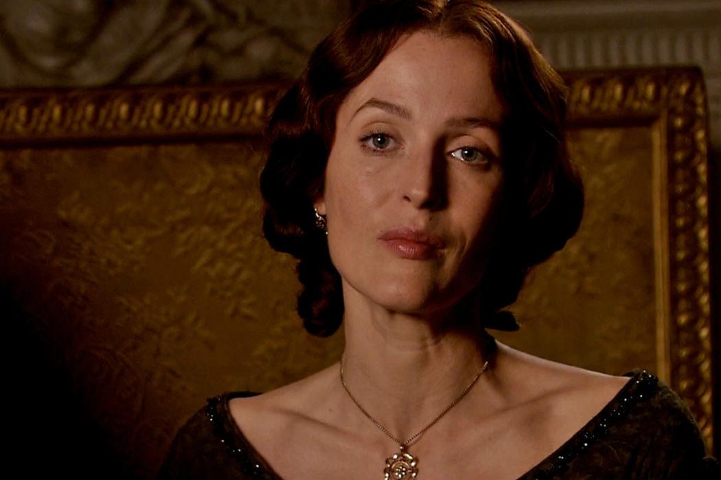Lady Dedlock ('Casa desolada')
