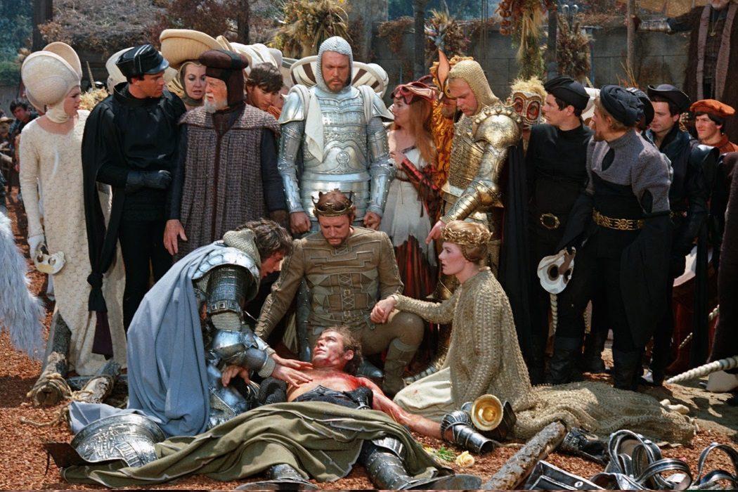 Camelot (Joshua Logan, 1967)
