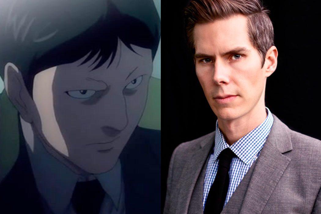 Hideki Ide vs. Agente Franks
