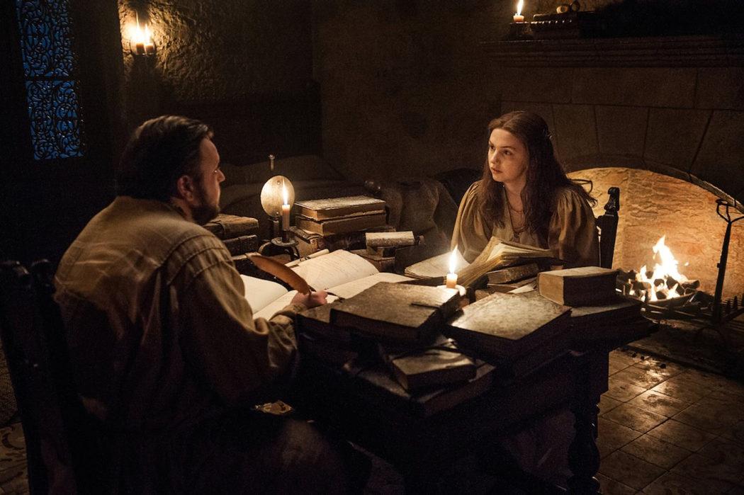 Sam y Gilly siguen estudiando