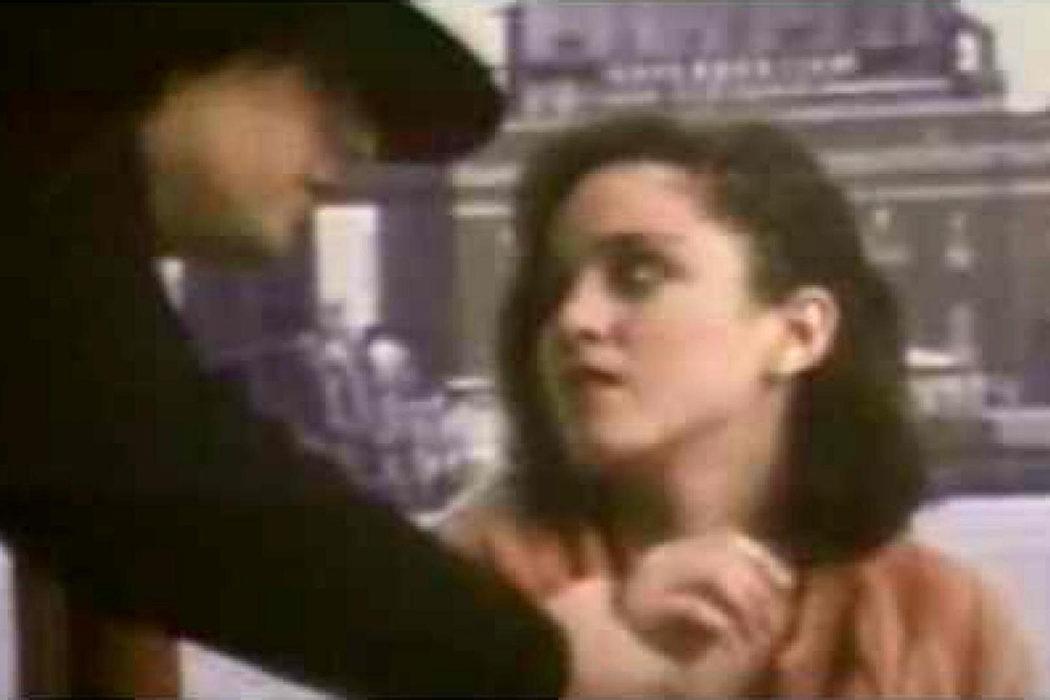 'Un cierto sacrificio' (1985)