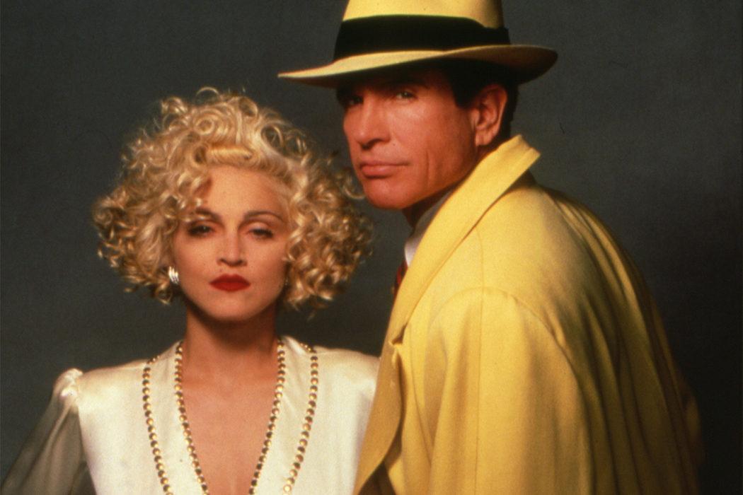 'Dick Tracy' (1990)