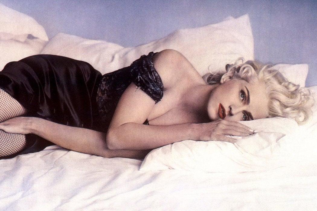 'En la cama con Madonna'