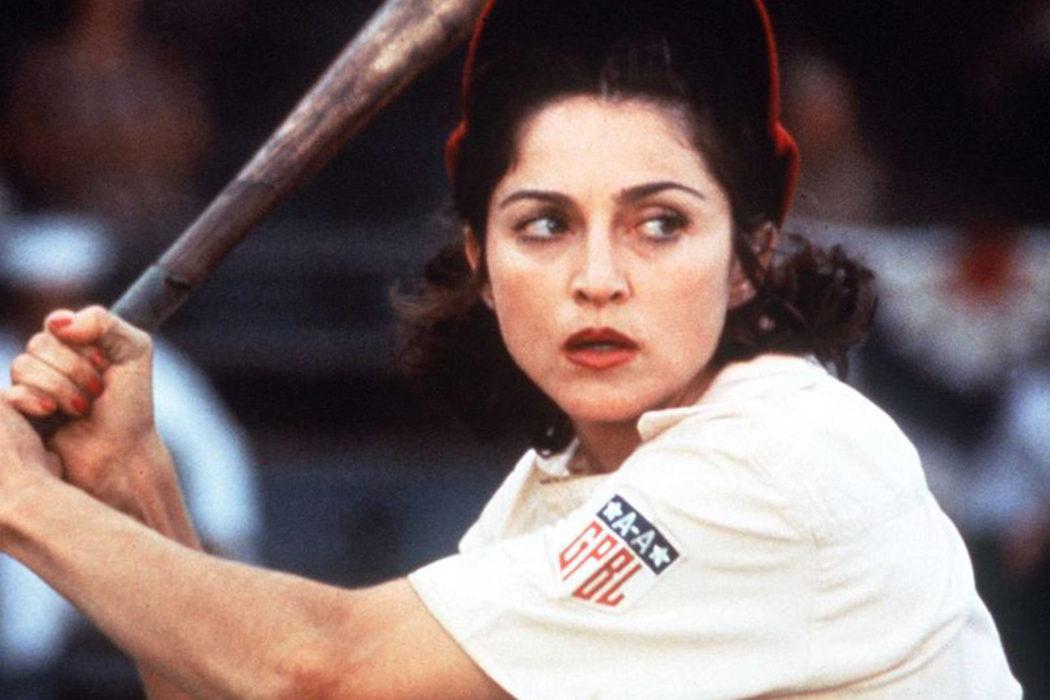 'Ellas dan el golpe' (1992)