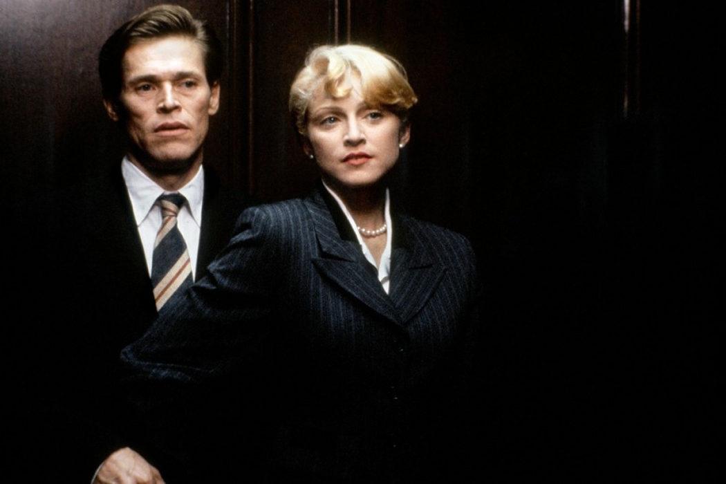 'El cuerpo del delito' (1993)