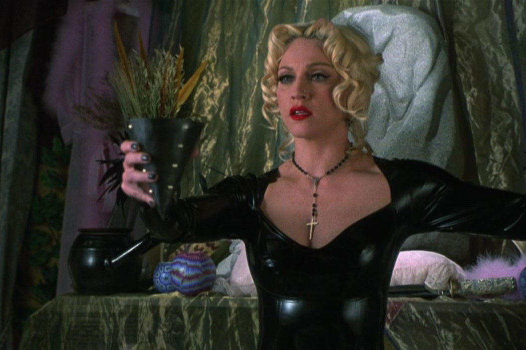 'Four Rooms' (1995)