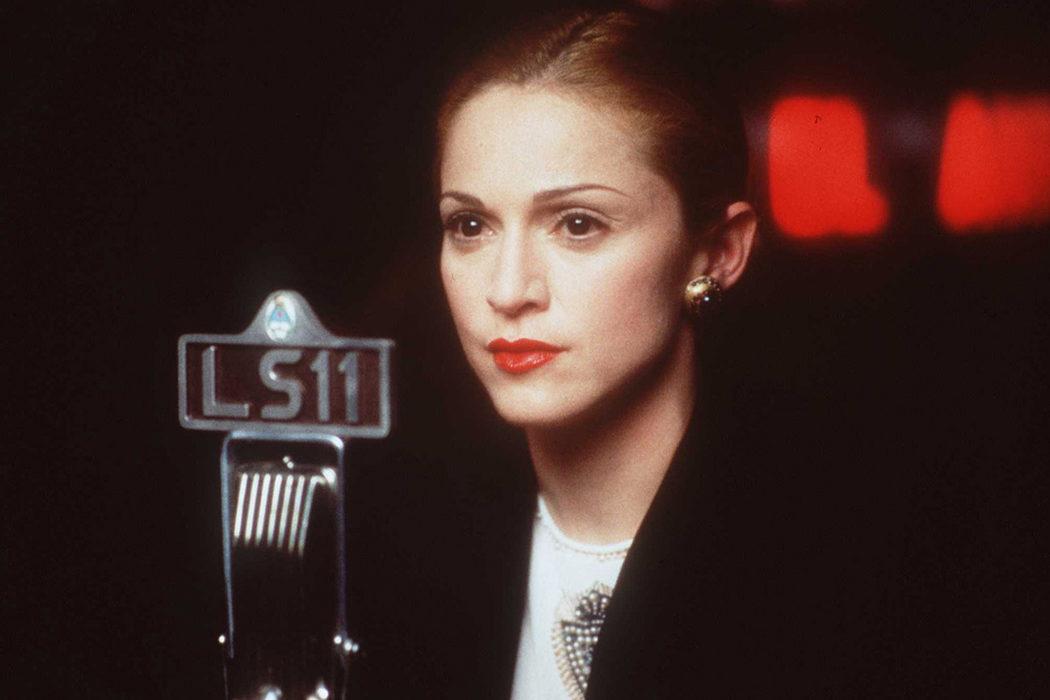 'Evita' (1996)