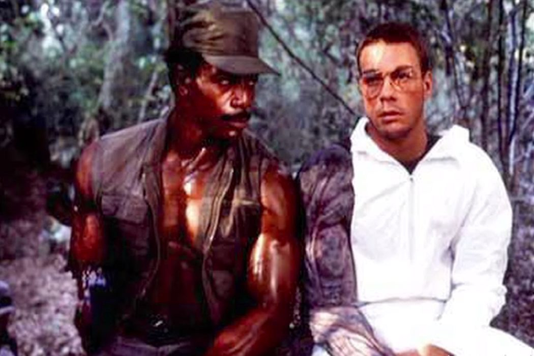 La espantada de Van Damme
