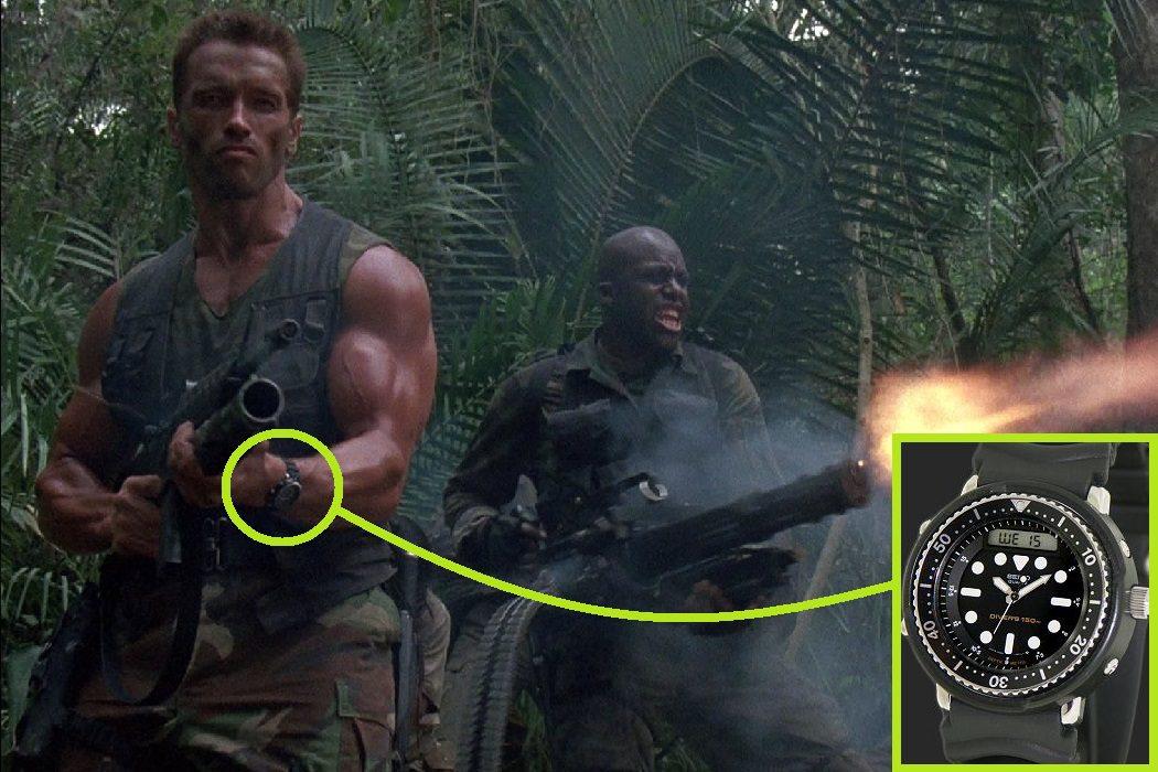 El reloj de Arnold