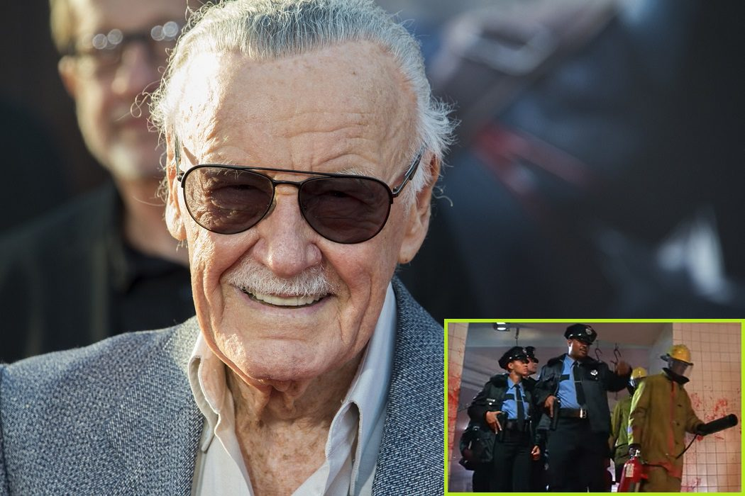 La desaparición de Stan Lee