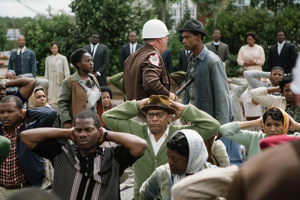 'Selma' (2014)